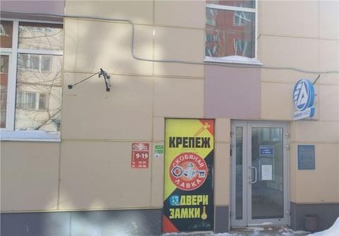 Офис 108,8 м2 по адресу Морской проспект 15 (ном. объекта: 127) - Фото 3