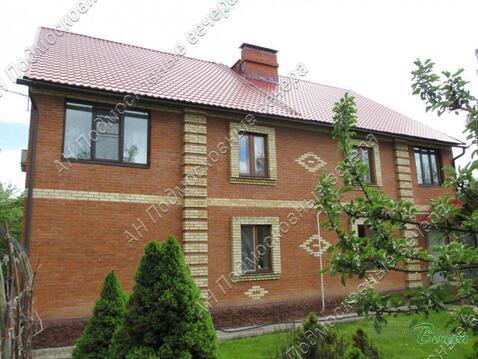 Каширское ш. 8 км от МКАД, Федюково, Коттедж 500 кв. м - Фото 3