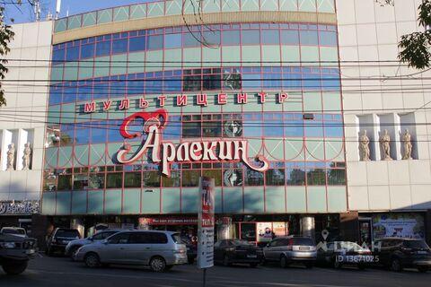 Продажа торгового помещения, Хабаровск, Ул. Льва Толстого - Фото 1