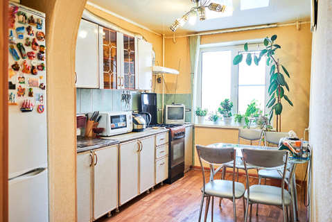 Продам 3х комнатную квартиру или обменяю - Фото 1