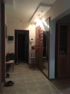Аренда 4-комнатной квартиры ул. Никулнская д.9 - Фото 2