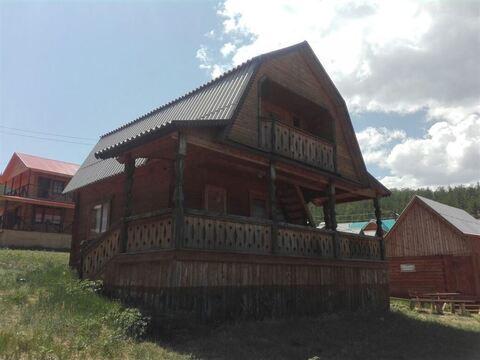Продажа дома, Ольхонский район - Фото 4