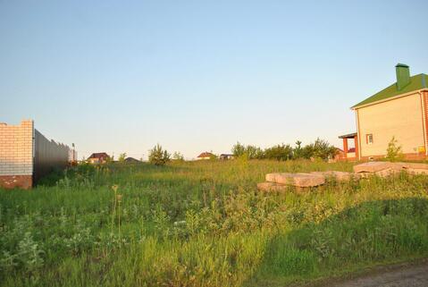 Элитный массив, 15 соток ИЖС, 5 км до города, собственник, ровный - Фото 3
