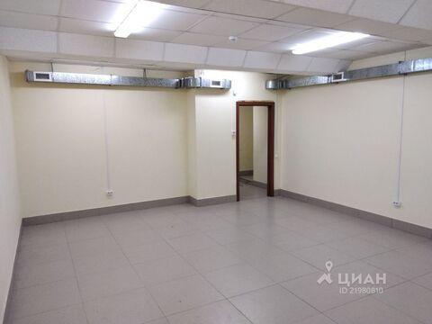 Офис в Новосибирская область, Новосибирск ул. Лермонтова, 47 (33.3 м) - Фото 2