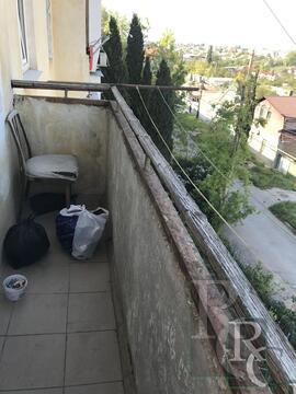 Двухкомнатная квартира в центре Севастополя. Видовая - Фото 5