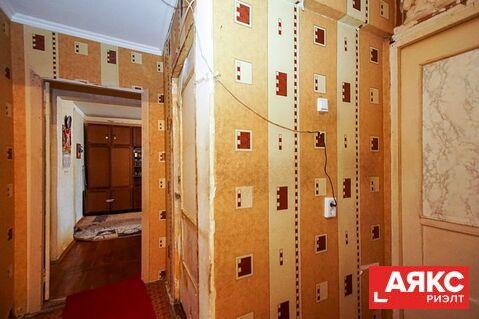 Продается квартира г Краснодар, ул Новаторов, д 15 - Фото 3