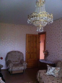 Продажа квартиры, Невель, Невельский район, Войкова пер. - Фото 1