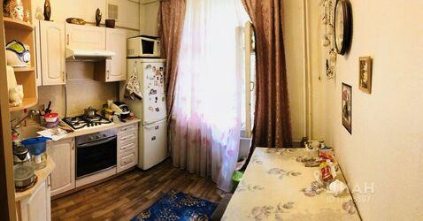 1-к кв. Москва Люблинская ул, 9к1 (36.0 м) - Фото 1