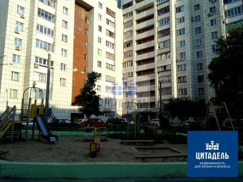 Элитная квартира на набережной водохранилища - Фото 1