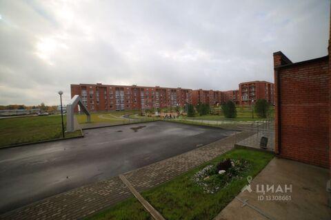 Продажа квартиры, Кисловка, Томский район, Улица Марины Цветаевой - Фото 1
