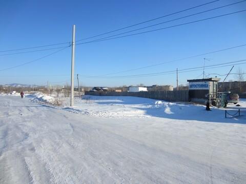 Продам земельный участок под ИЖС - Фото 5