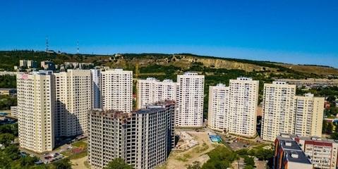1 комнатная квартира в ЖК Царицынский 6 - Фото 1
