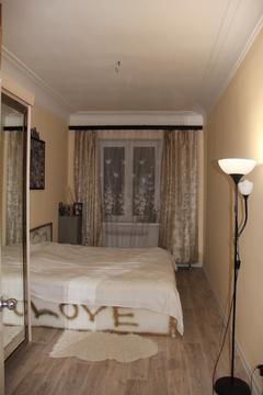 3- комнатная квартира ул. Чернышевского, д. 2 - Фото 4