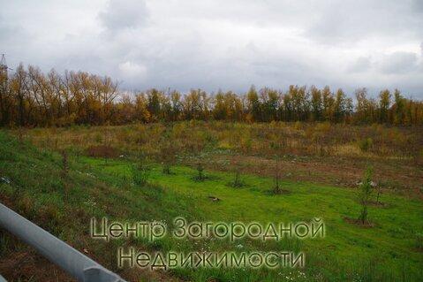 Участок, Варшавское ш, 1 км от МКАД, Дубровский. Участок расположен . - Фото 3