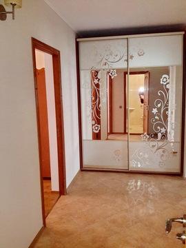 Сдается уютная и комфортная 3- комнатная квартира в Гагаринском районе - Фото 4
