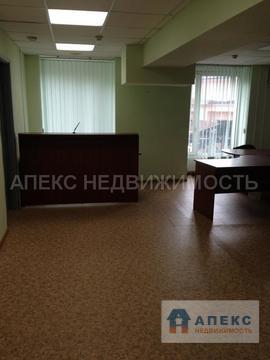 Аренда офиса 101 м2 м. Семеновская в административном здании в . - Фото 3