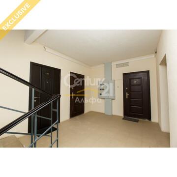 Современная, большая и светлая 2х ком. квартира в центре Петрозаводска - Фото 5
