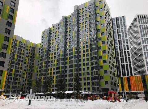Продажа квартиры, м. Филевский парк, Береговой проезд - Фото 5