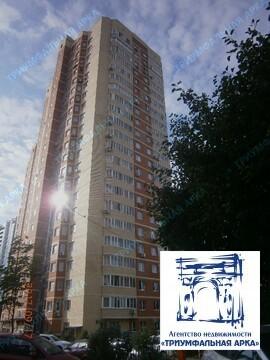 Продажа квартиры, Новоивановское, Одинцовский район, Агрохимиков ул - Фото 2