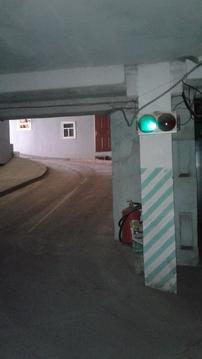 Продаётся подземный паркинг 15,2 м2 - Фото 1