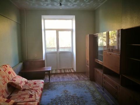 Продается комната 16кв.м. с балконом - Фото 1
