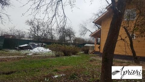 Сдается дом в г. Щелково (Хотово) 1ая линия (у жд станции Щелково) - Фото 3