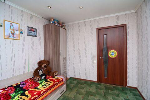 Продам 4-к квартиру, Новокузнецк город, улица Веры Соломиной 34 - Фото 5