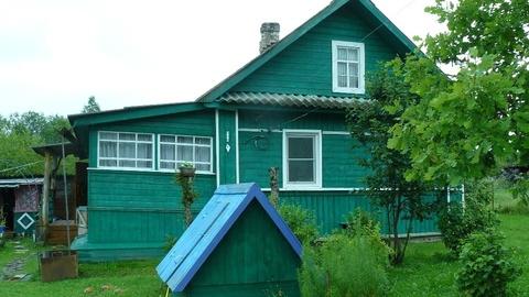 Дом с баней в д. Нарезка Любытинского р-на - Фото 2
