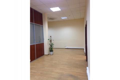 Офис 55кв.м, Бизнес Центр, улица Михалковская 63бс1, этаж 1/5 - Фото 1