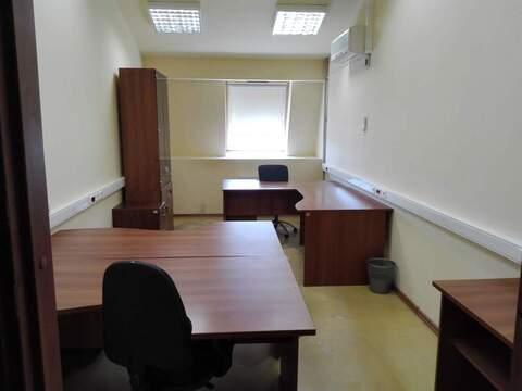 Офис от 15 кв.м, кв.м Краснодар - Фото 4