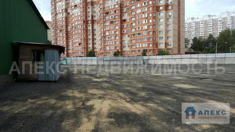 Продажа земельного участка под площадку Железнодорожный Носовихинское . - Фото 4
