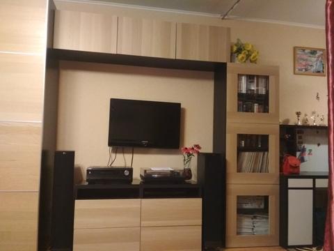 Продам 1-к квартиру, Одинцово Город, улица Чистяковой 24 - Фото 5