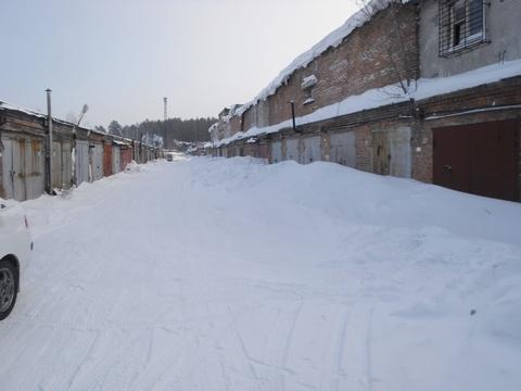 Продам капитальный гараж, ГСК Автоклуб № 29. Шлюз, за жби - Фото 2