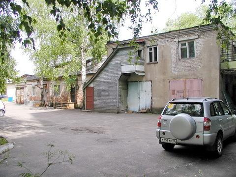 Здание с арендным бизнесом 2945 м2 Рыбинск - Фото 3