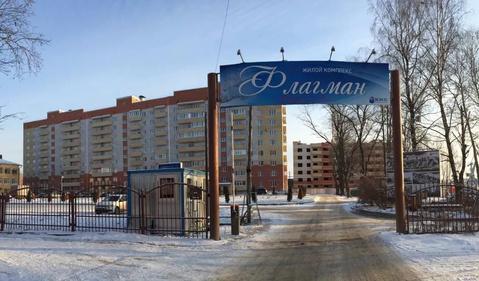 Продажа квартиры, Вологда, Ул. Судоремонтная - Фото 3