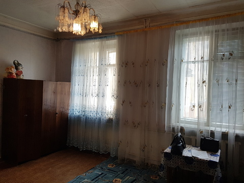 Продается комната в 4-х комн квартире г.Подольск, ул. Дзержинского д.3 - Фото 4