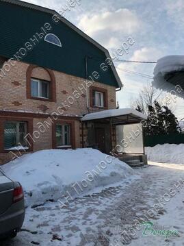 Носовихинское ш. 5 км от МКАД, район Новокосино, Коттедж 240 кв. м - Фото 1