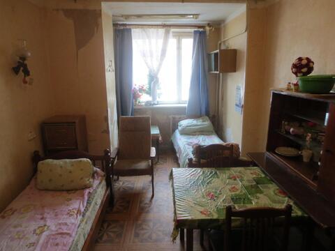 Сдам комнату рабочим16 м2 в Серпухове, Форсса 8 - Фото 2