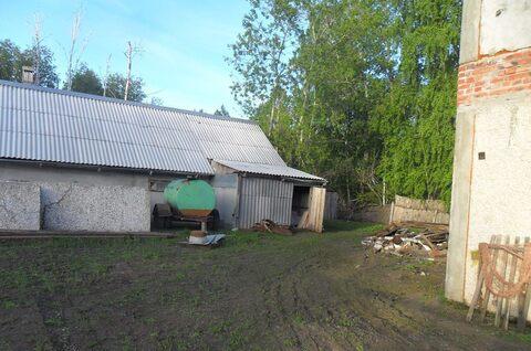 Продаю дом Тюмень, с. Горьковка - Фото 4