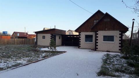 Продажа дома, Искитимский район - Фото 2