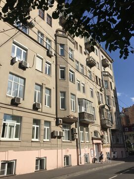 Продажа квартиры, Земледельческий пер. - Фото 2