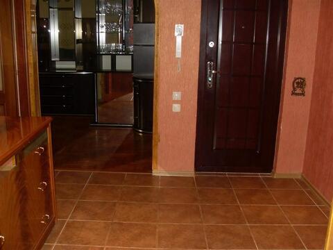 Улица Горняцкая 2; 3-комнатная квартира стоимостью 15000 в месяц . - Фото 1