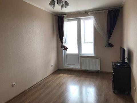 1-комнатная квартира в г. Красногорск, б-р Космонавтов, д. 6 - Фото 2