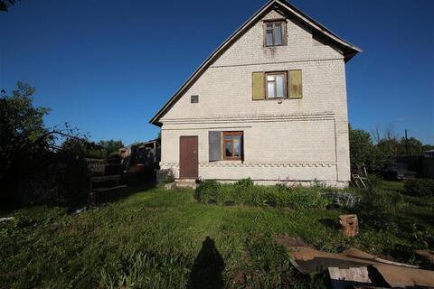 Продается дом по адресу с. Сошки, ул. Пушкина - Фото 1