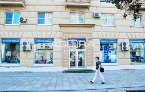 Продажа торгового помещения, м. Павелецкая, Ул. Валовая - Фото 1