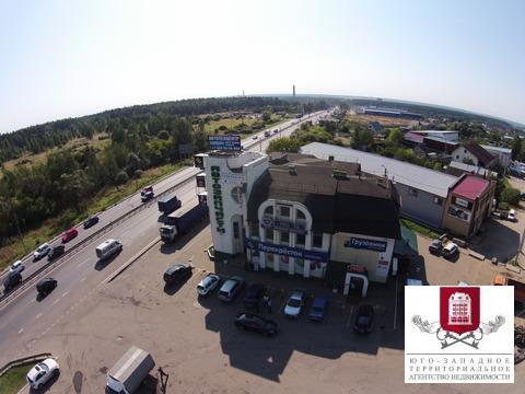 Продажа недвижимости свободного назначения, 1524.5 м2 - Фото 3