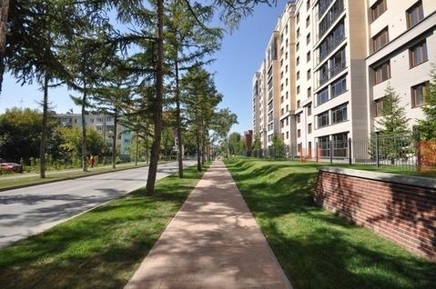 Продам многокомнатную квартиру, Тимирязева ул, 95, Новосибирск г - Фото 2