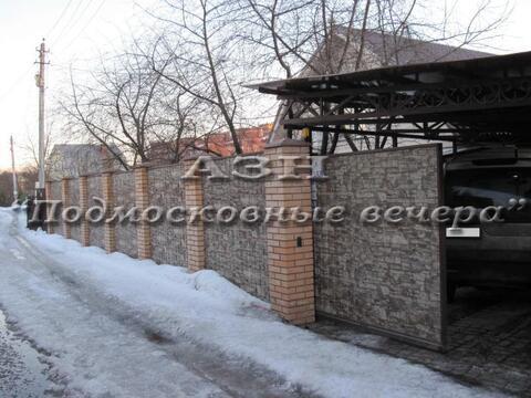Ленинградское ш. 14 км от МКАД, Химки, Дом 120 кв. м - Фото 4