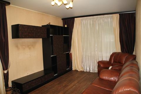 Двухкомнатная квартира с мебелью! - Фото 4