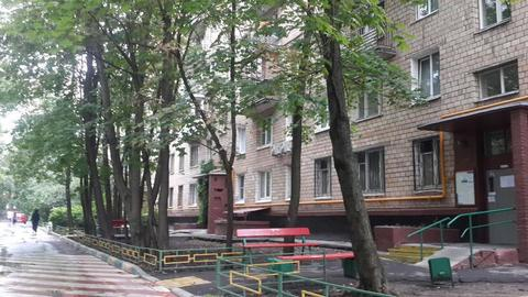 Продаю 2комн.кв-ру у м.Коломенская - Фото 1